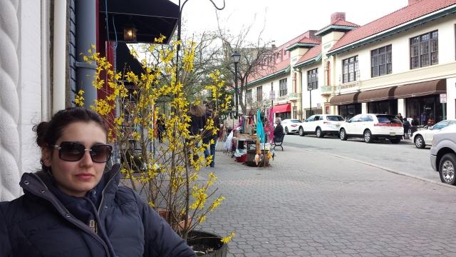 Church Street Girişi