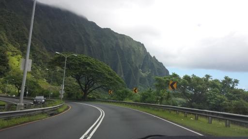 Likelike Highway