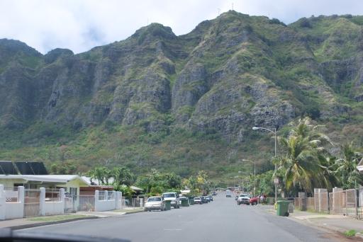 Waimanalo Köyü