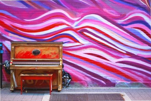 Halkın Piyanosu