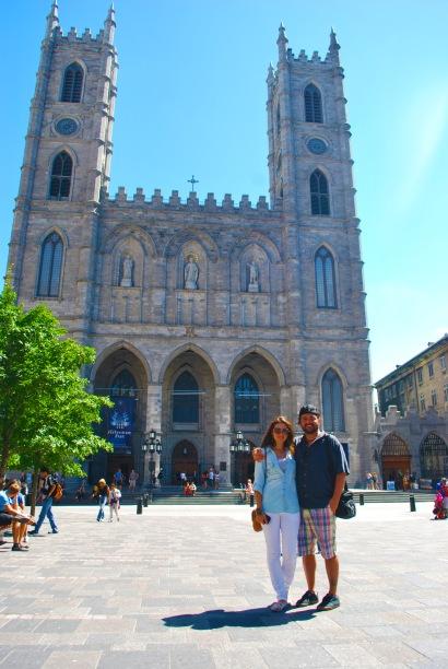 Notre Dame Meydanı