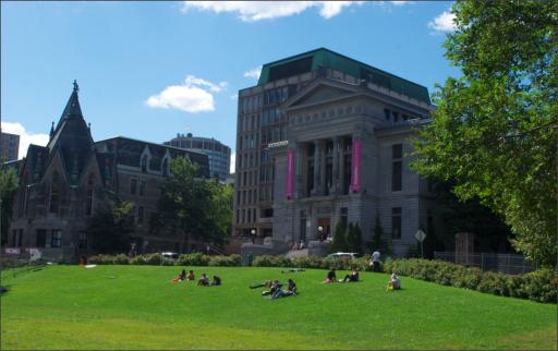 McGill Üniversitesi