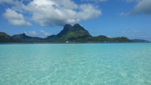 Bora Bora 2012