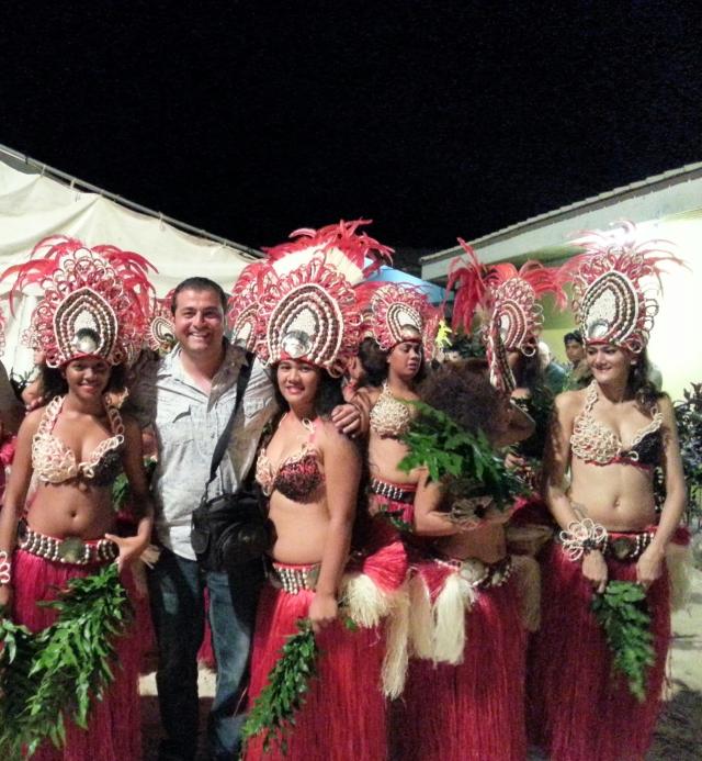 Bora Bora Festivali