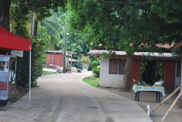 Bora Bora Village