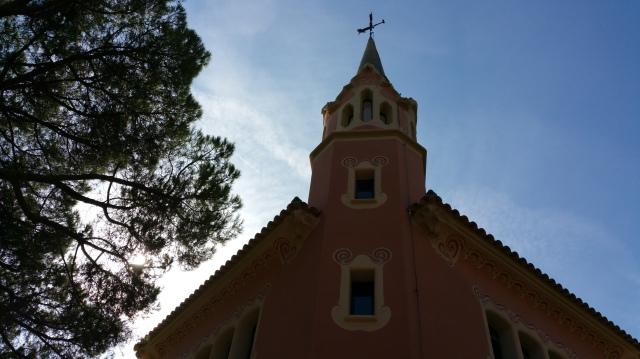 Gaudi'nin  Evi